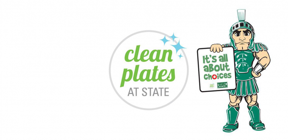 Clean Plates at State