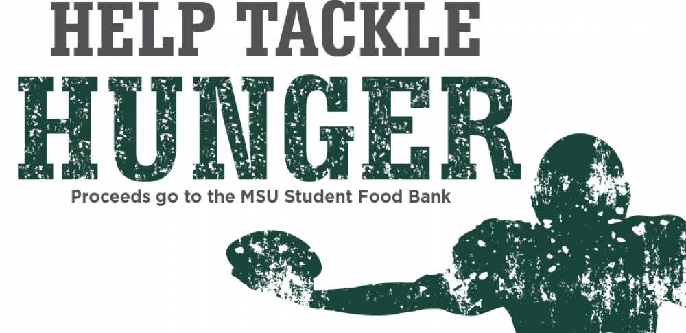Help Tackle Hunger Food Drive